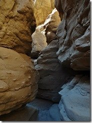 The Slot - Anza-Borrego State Park