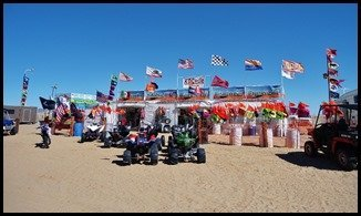 Glamis Flats Dunes Store