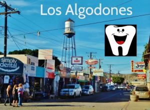 Los Algodones Mexico Feature Image