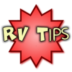 RVing tips from RVers