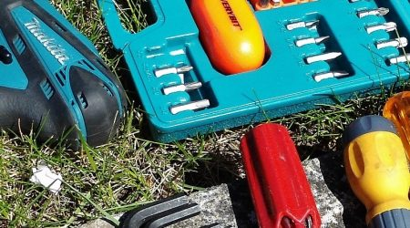 Tools and Maintenance Items for the Full Time RV Life