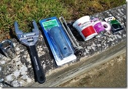 Plumbing - Tools and Maintenance Items for the Full Time RV Life