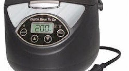 12 Volt Slow Cooker