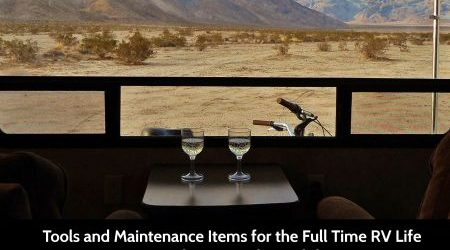 Love Your RV – Tips for the RV Life eBook