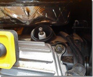 Champion Generator Maintenance-Spark Plug