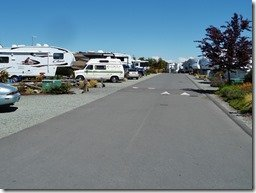Oceanside RV Resort Photo