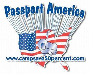 assport America Campgound Membership logo