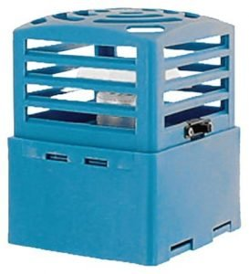 Valterra fridge fan