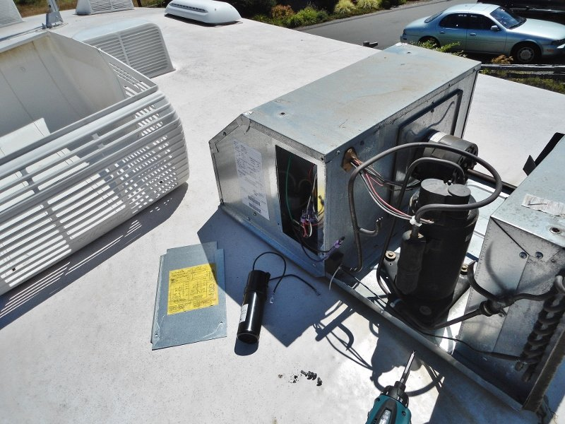 Installing Hard Start Capacitor into my RV Air Conditioner on hard start capacitor, cool start wiring diagram, smart start wiring diagram, ready start wiring diagram, run start wiring diagram, soft start wiring diagram, hard start coil, hard drive wiring diagram,