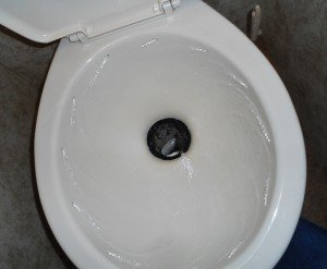RV Toilet Leak Prevention