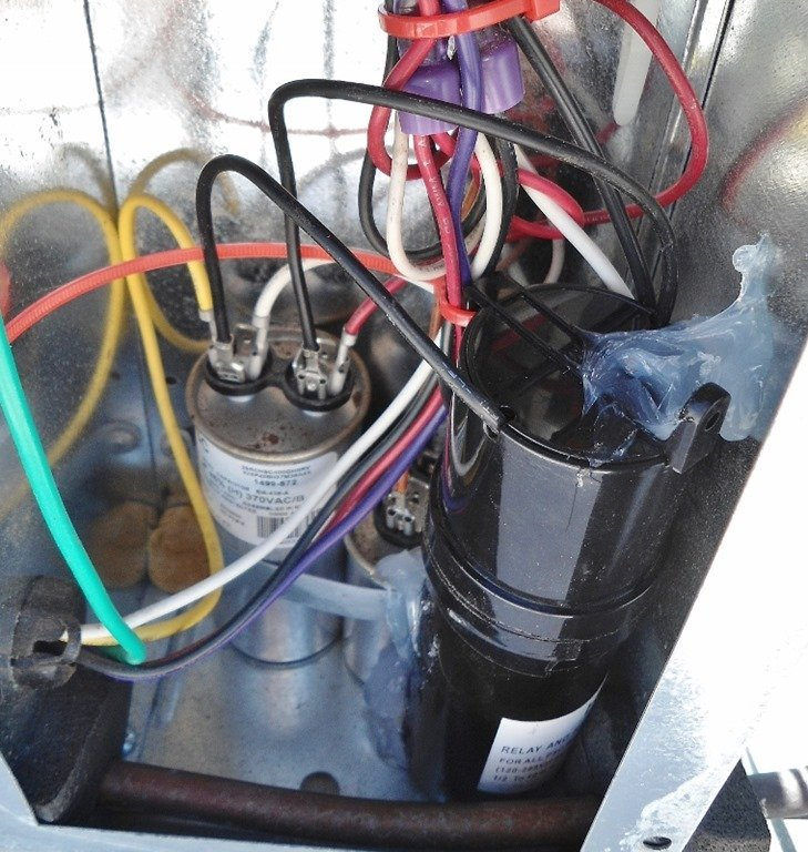 Ac Hard Start Kit Wiring Diagram - Wiring Diagram Inside Hard For A C Wiring Diagrams on wiring diagram for hot water heater, wiring diagram for electric brakes, wiring diagram for hot water tank,