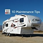 10 Maintenance Tips Feature Image