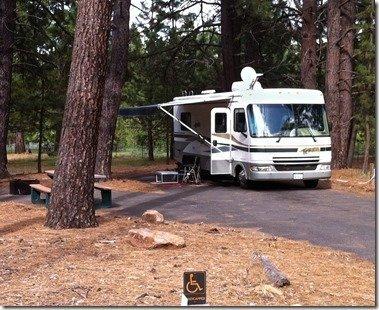 EL Camping 2013