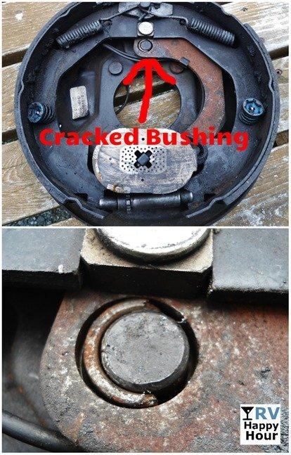 trailer brake