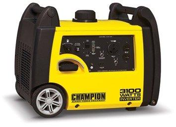 Champion 3100 Watt Generator
