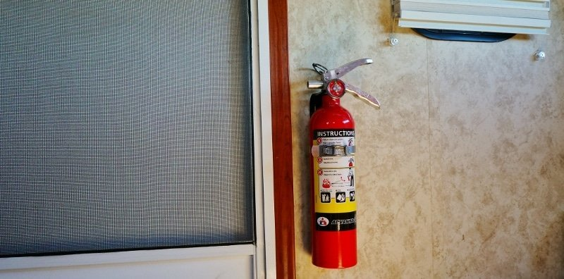 Extinguisher Tips
