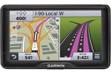 Garmin RV GPS Unit