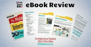 Mobile internet Handbook Review 2014 Feature photo