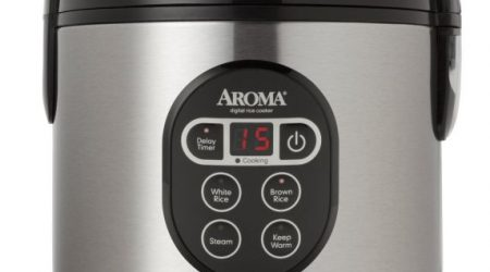 Use Rice Cooker to Heat Up Leftovers