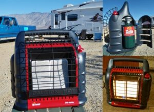 Mr Heater Big Buddy Feature Image