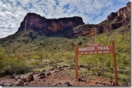 Picacho Peak State Park Photo 20