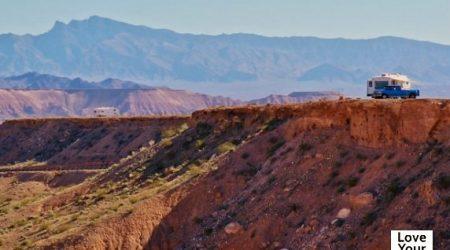 Poverty Flats AKA Snowbird Mesa Free Camping