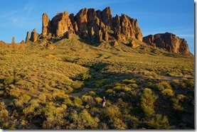 Superstition Mountain Photo 8