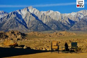 Alabama Hills Feature Photo