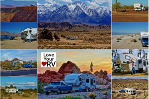 Top 10 Campsites 2014 Feature Photo