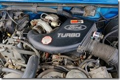 Blue's Engine