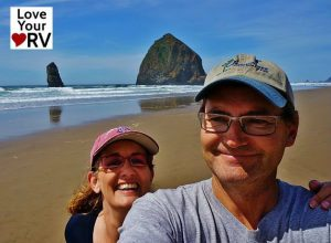 Cannon Beach Feature Photo