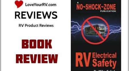 No~Shock~Zone RV Electrical Safety eBook Review