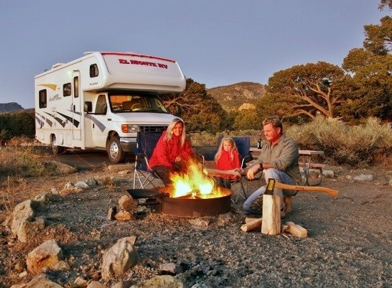 Advice For A Safe And Fun RV Road Trip