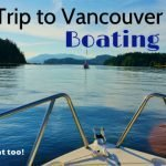 RVing Vancouver Island Boat Trip Feature Photo