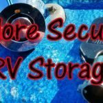 Secure RV Storage Bay Locks Feature Photo
