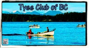 Tyee Club in Campbell River Feature Photo