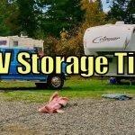 11 Helpful RV Storage Tips Feature Photo