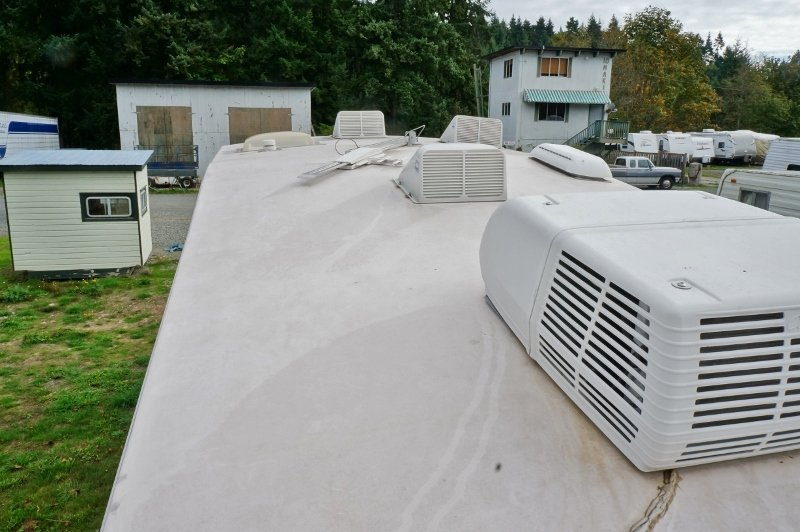 RV Roof Vents
