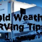 Cold Weather RVing Tips Feature Image