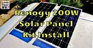 Solar install Feature Photo