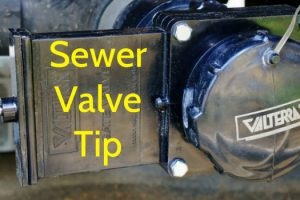 Twist On Sewer Valve Feature Photo