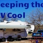 Keeping the RV Cool Without AC feature photo