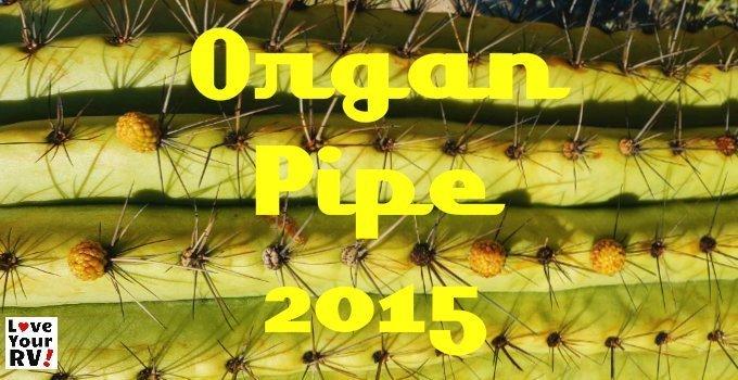 Organ Pipe Cactus NM Visit 2015 Feature Photo