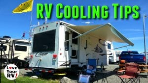 Tips for Cooling the RV without AC Feature Photo