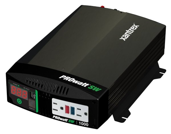 1000 watt Xantrex Inverter on Amazon