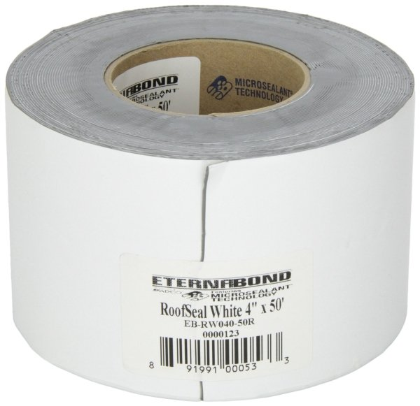Eternabond Roof Tape on Amazon