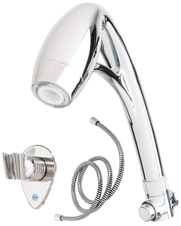 Oxygenics Shower Head
