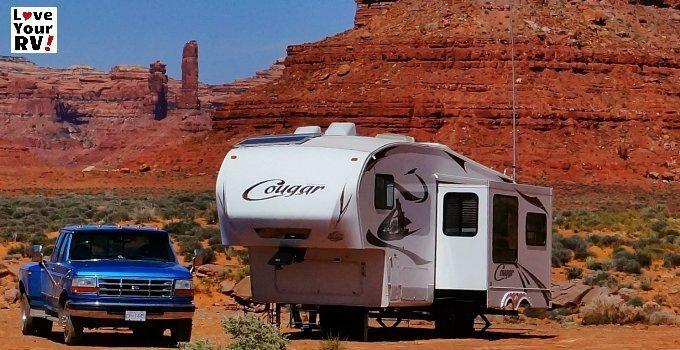 Our 2011 Keystone Cougar Model 276RLS
