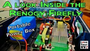 Inside the Renogy Firefly Feature Photo