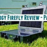Renogy Firefly Review Part One Feature Photo